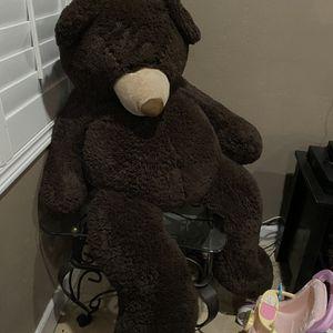 Huge Soft Teddy Bear for Sale in Hacienda Heights, CA