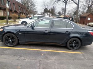 BMW 525 2006 266 miles for Sale in Springfield, MA