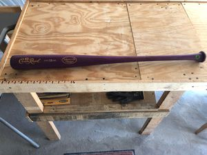 Decor crown royal baseball bat for Sale in Olmsted Falls, OH