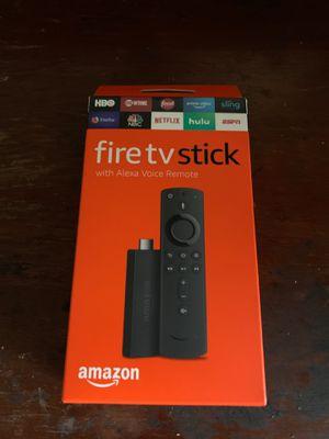 Remote Fire Tv for Sale in Atlanta, GA