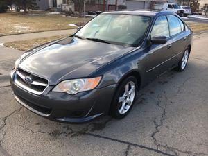 Subaru Lagacy Special Edition for Sale in Homer Glen, IL