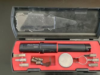 Blue Point Butane Soldering Iron for Sale in San Marcos,  TX