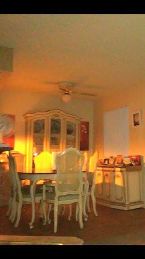 3 piece dining room set for Sale in Phoenix, AZ