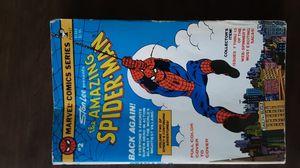 Marvel comics pocket book for Sale in Inverness, IL