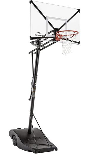 "Silverback NXT 54"" Portable Height-Adjustable Basketball Hoop for Sale in Mesa, AZ"
