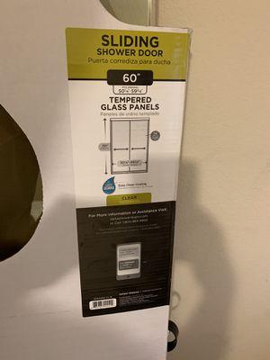 Glass Shower Door for Sale in Phoenix, AZ