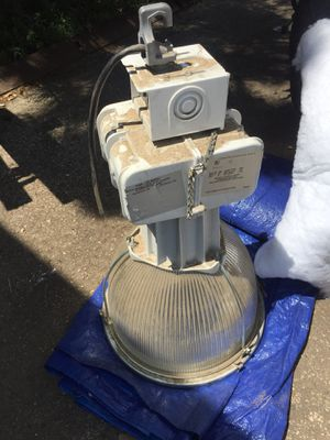 Warehouse light for Sale in Austin, TX