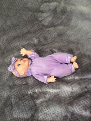 Baby doll for Sale in Dearborn, MI