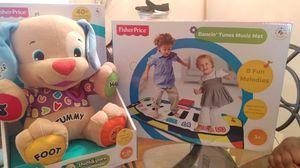Fisher Price Toys for Sale in Detroit, MI