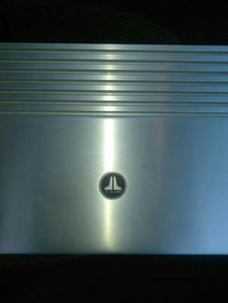 JL Audio A 4300 4 Channel for Sale in San Leandro,  CA