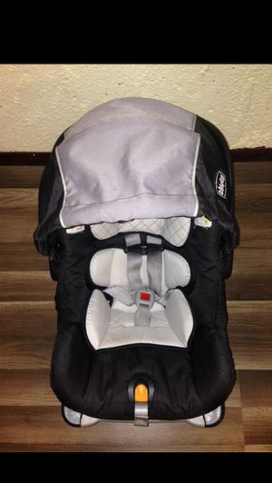 Car seat for Sale in Sterling Heights, MI