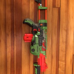 Praxis Nerf Gun for Sale in Washington,  DC