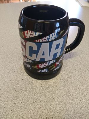 Nascar Heavy Duty Mug for Sale in Orcutt, CA
