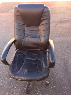 Office Manager's Chair for Sale in Tacoma, WA