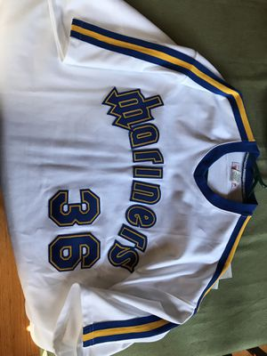 Mariners Jersey for Sale in Baldwin, NY
