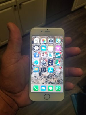 Iphone 6s unlocked for Sale in Orlando, FL