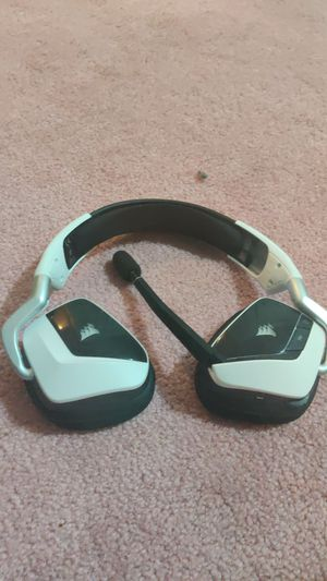 Gaming headphone for Sale in Cleveland, OH