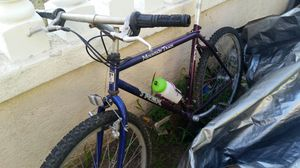 Trek mountain bike works excellent great tires for Sale in Chula Vista, CA