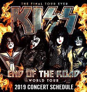 Kiss Tickets for Sale in Phoenix, AZ