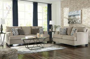[SPECIAL] Dorstytten Sisal Living Room Set for Sale in Beltsville, MD