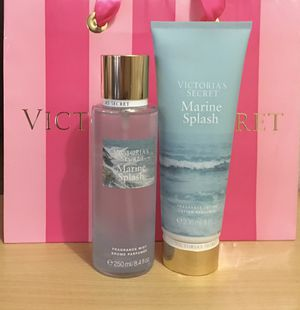 Victoria's Secret Fragrance Set for Sale in Houston, TX