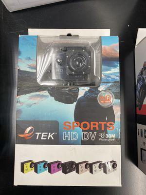 SPORTS HD DV 1080P Waterproof Camcorders GoPro Hero for Sale in Margate, FL