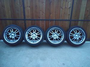 "22"" Boss Wheels for Sale in Shafter, CA"