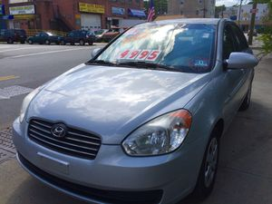 2009 Hyundai Accent for Sale in New York, NY