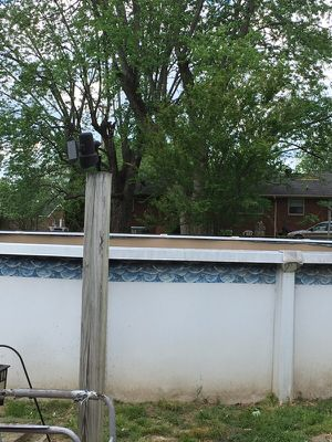 Free Scrap METAL! Old Swimming Pool for Sale in Nashville, TN