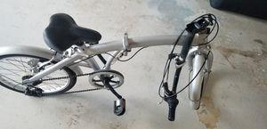 V Bike fold type for Sale in Wilton Manors, FL