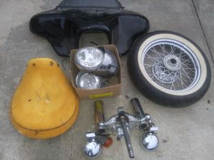 97 Honda Aero motorcycle parts 1100 cc for Sale in Orange Park, FL