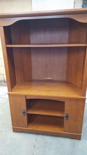 Corner TV Cabinet for Sale in JACKSON BELDEN, OH
