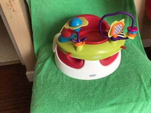 baby booster seat. like new for Sale in Nashville, TN