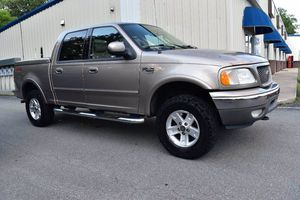 2003 Ford F-150 for Sale in Garner, NC