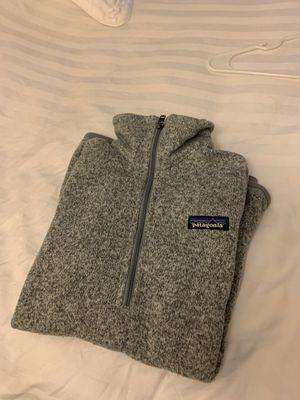 NEW XS Patagonia sweatshirt for Sale in San Rafael, CA