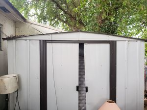 Shed for Sale in Miami, FL