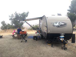 Camper trailer toy hauler for Sale in Avondale, AZ