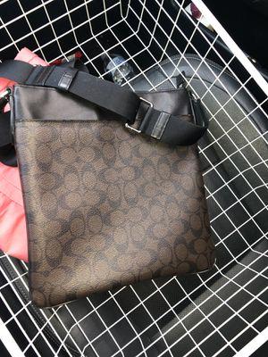 Coach ( Messenger bag) for Sale in Carrollton, TX