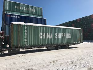 Shipping Containers starting at $2,750 for Sale in Austin, TX