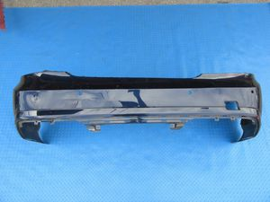 Mercedes Benz SL Class SL550 rear bumper cover 3222 for Sale in Hallandale Beach, FL