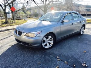 2006 BMW 525 XI - Ready for the Snow/ CHEAP for Sale in Derwood, MD