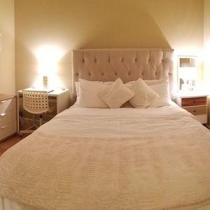 Elegant Queen Bedroom set for Sale in Washington, DC