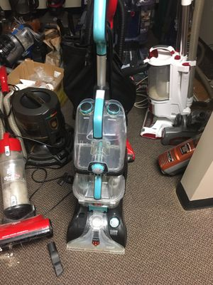 Dysons steamers and more vacuums for Sale in Detroit, MI