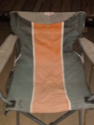 Vintage Harley-Davidson Folding Camp Chair for Sale in Denver, CO