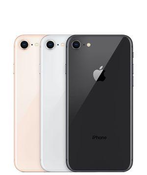 iPhone 8 AT&T for Sale in Boynton Beach, FL