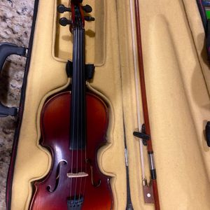 Violin , 1/8 Size For 3-5 Years Old for Sale in Humble, TX