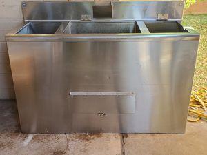 Stainless steel Soda cooler for Sale in Glendale, AZ
