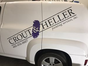 Custom Vehicle graphics and stickers! for Sale in Tempe, AZ