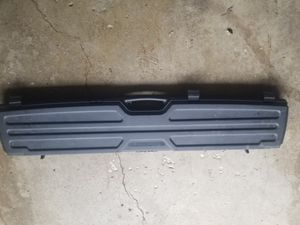 To hard shell plastic gun cases for Sale in Lombard, IL