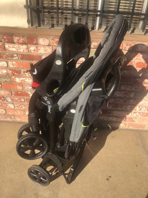$100 double stroller good condition for Sale in San Leandro, CA